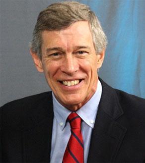 D. Bruce Merrifield Jr., President, Merrifield Consulting Group