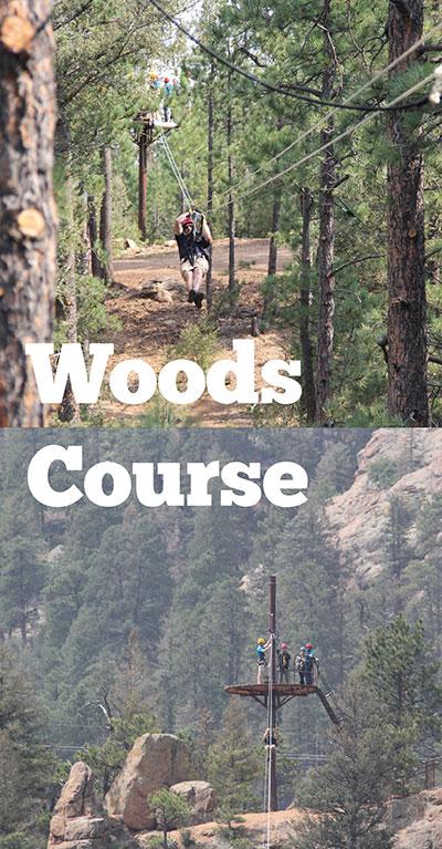 woodscourse